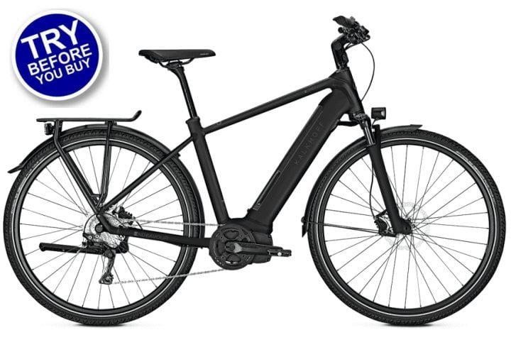 The best electric bike for commuting
