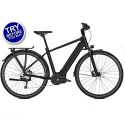 Best electric bike for commuting on? Endeavour 5.I Move