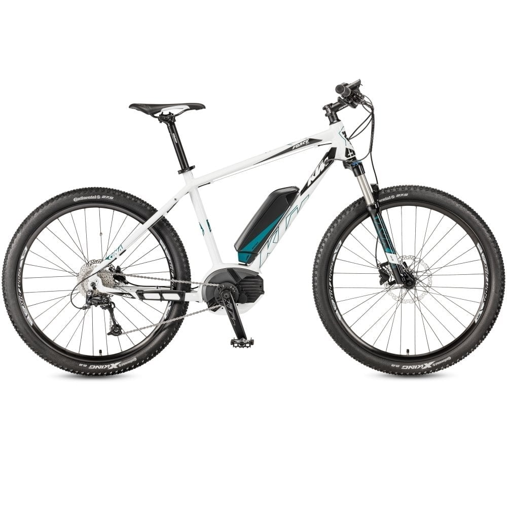 Ktm macina force electric mountain bike the ebike store for E bike bosch motor
