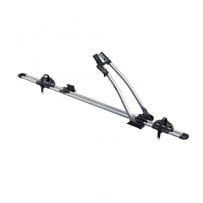 532002 single freeRide roof mounted bike carrier