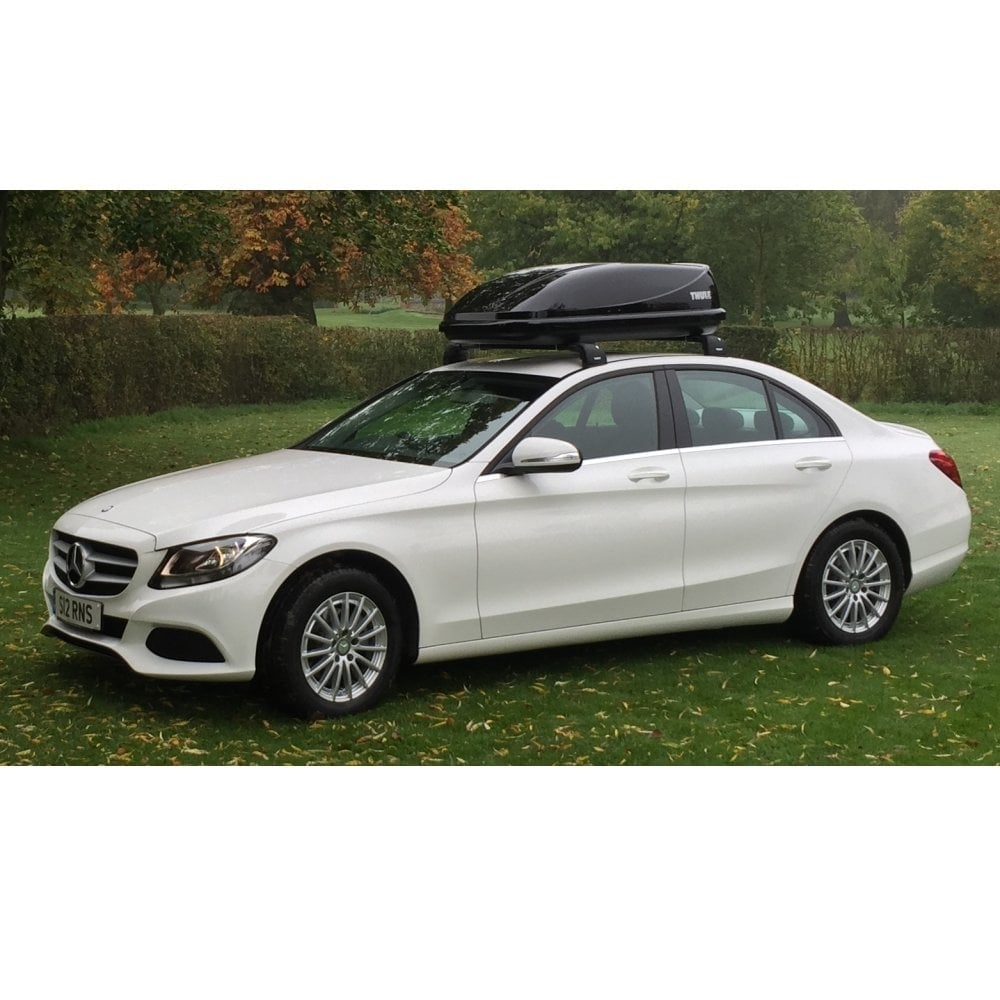 Thule 688006 Ocean 80 Car Roof Box from The eBike Store in ...