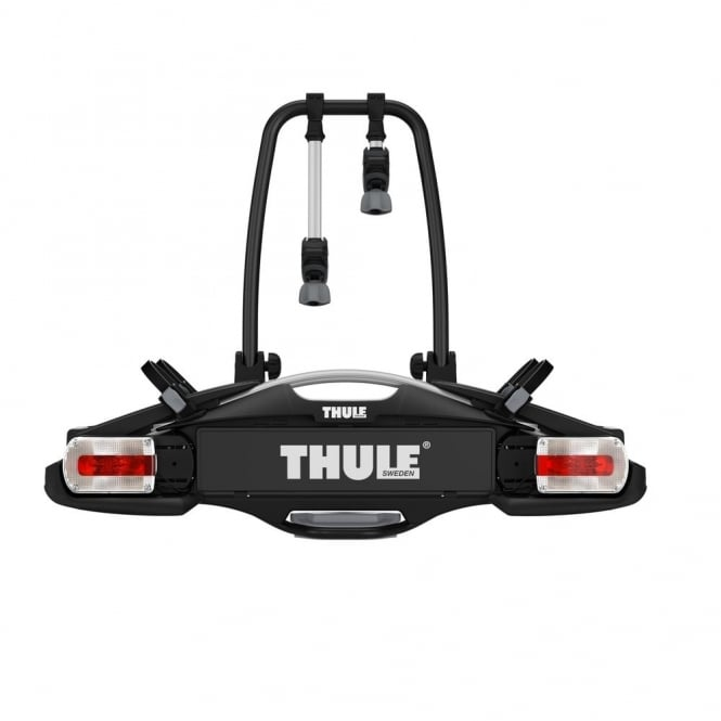 925 Velo Compact tow bar mounted twin bike carrier