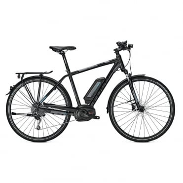 Aventura 2 Pro electric bike with Bosch Performance CX motor and 500wh battery pack