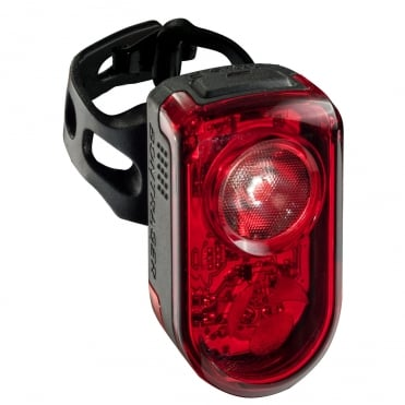 Flare R bicycle rear tail light