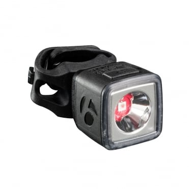 Flare R City rear bicycle tail light with CREE LED, USB rechargeable and 35 lumen output