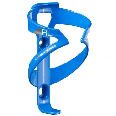 Race Lite bicycle water bottle cage in Waterloo Blue colour