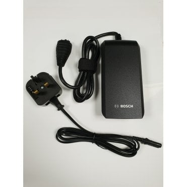 Bosch Compact electric bike charger 2A