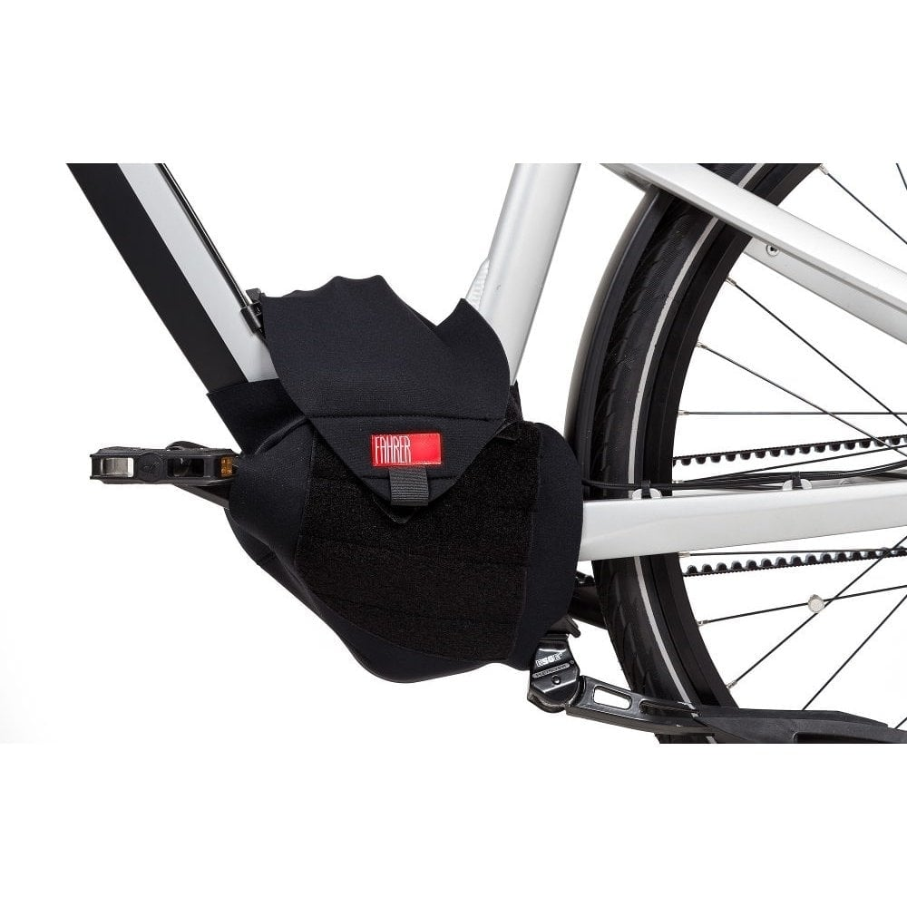 Neoprene Universal Centre Electric Bike Motor Cover From