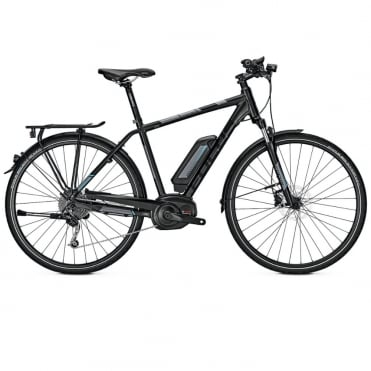 Aventura 2 Elite electric bike with Bosch Performance CX motor and 400wh battery pack