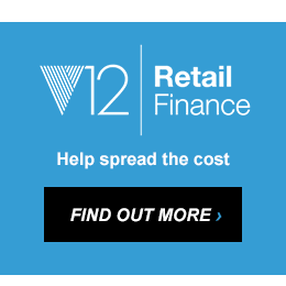V12 Retail Finance - Find Out More