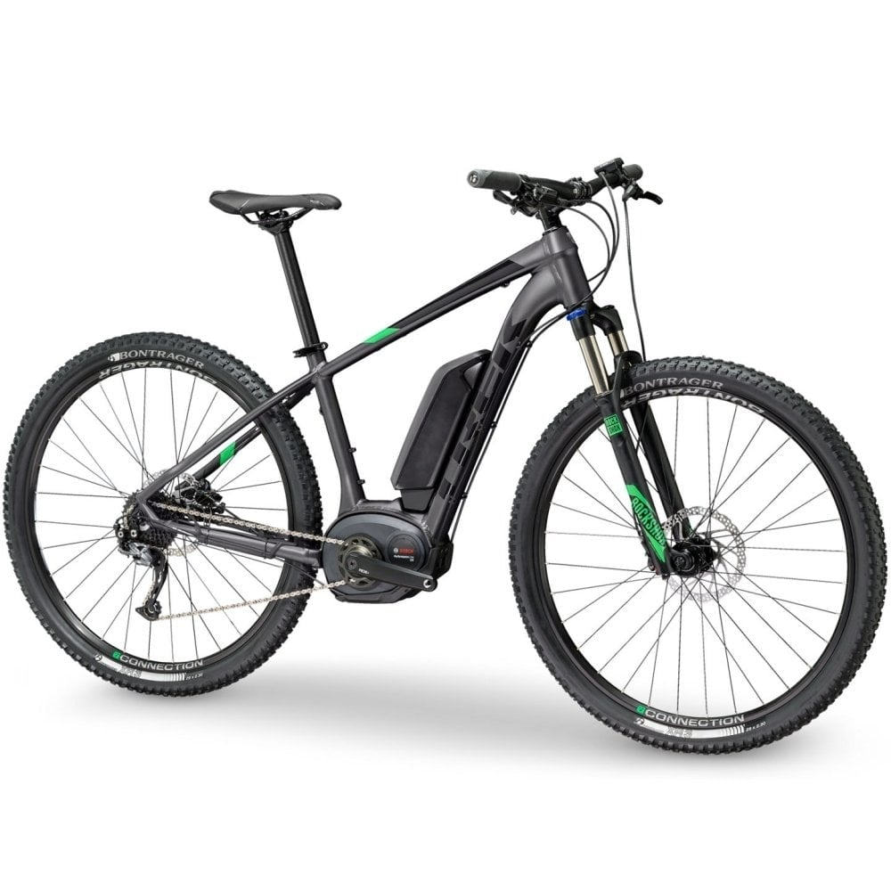 Image result for bosch electric motor bike