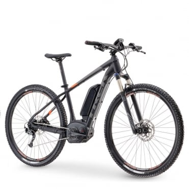 Powerfly 5 electric mountain bike with Bosch Performance CX motor / 500wh battery