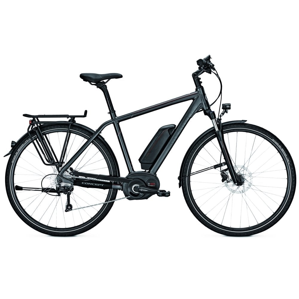 Kalkhoff pro connect b10 electric bike from the e bike for E bike bosch motor