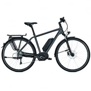 Pro Connect b10 electric bike with Bosch Performance centre motor