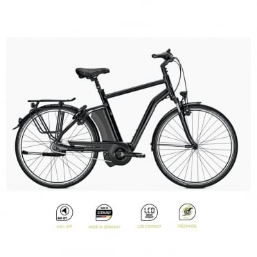 Select i8 electric bike with Impulse Evo centre motor