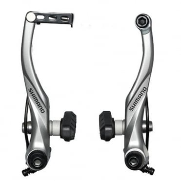 BRT4000 Alivio Front v-brake with pads.