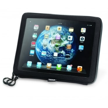 Pack'n Pedal iPad or map sleeve for handlebar attachment