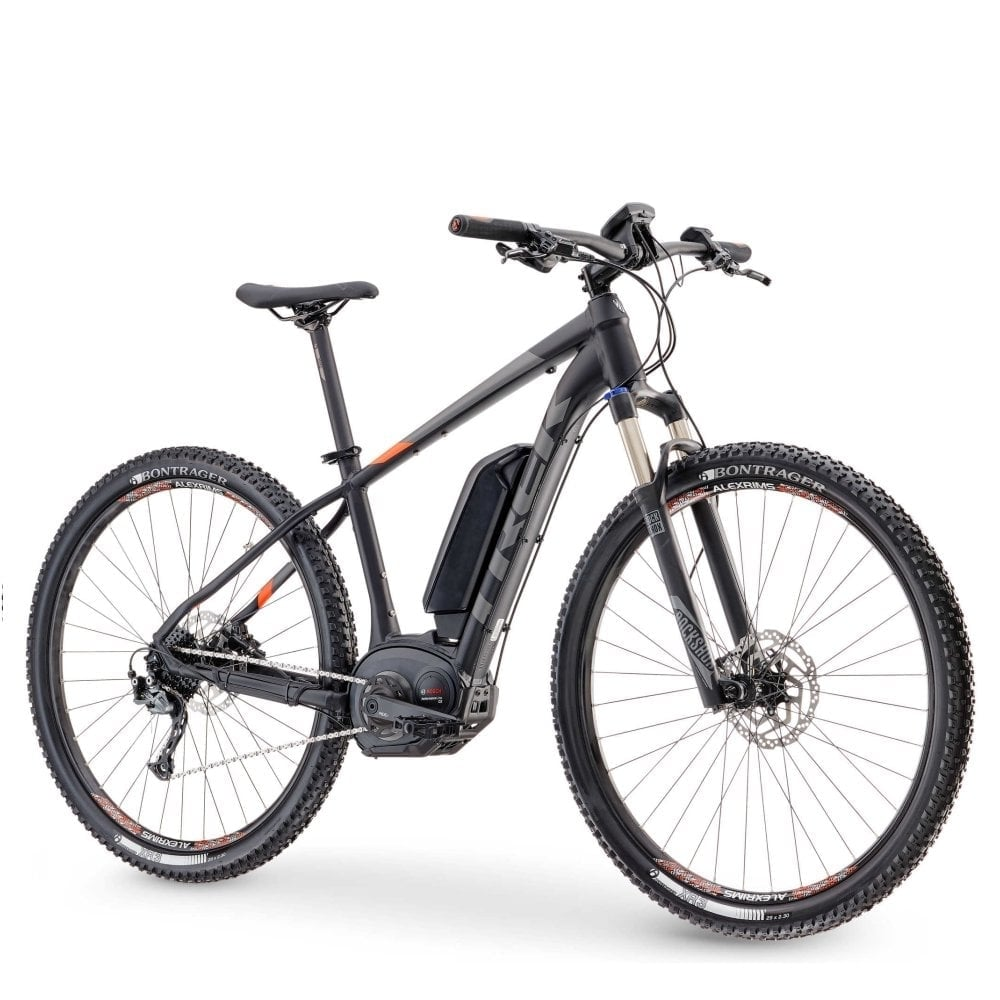bosch performance cx mtb