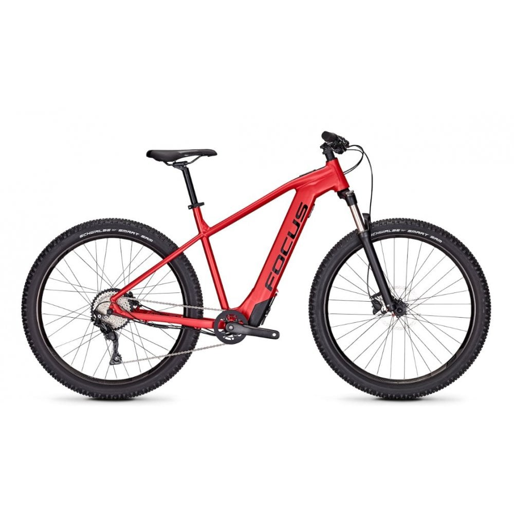 2019 focus whistler 6 9 electric mountain bike at the. Black Bedroom Furniture Sets. Home Design Ideas